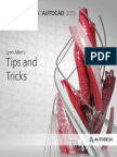 Autocad 2015 Tips and Tricks Booklet 1