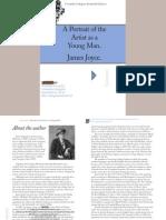 Joyce Portrait of the Artist