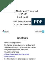 CEPD03 Coastal Sediment Transport 6