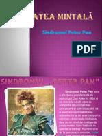 SĂNĂTATEA MINTALĂ (1).pptx