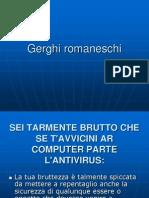 Dialetto Romano