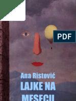 Ana Ristović
