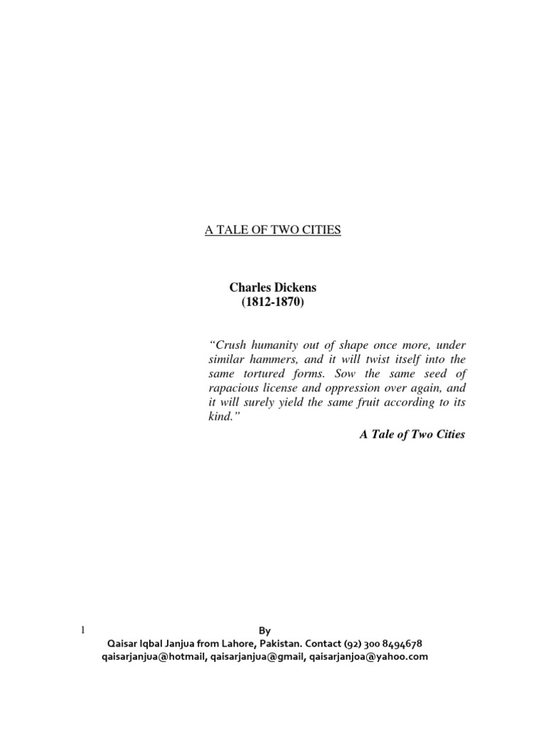 resurrection in tale of two cities essays  resurrection in tale of two cities essays