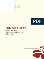 Lung Cancer Web