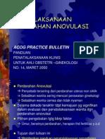 Mpp Pdrh Anovulasi