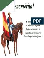 Benemerita Guardia Civil