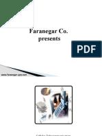 Faranegar Co. Presents