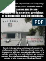 Dossier México