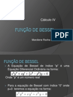 Função de Bessel