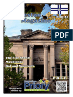 The Preston Magazine - Issue 21