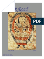 The Silk Road Journal Nr8