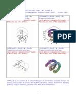 Curvas y Funciones Vectoriales en r3
