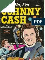 1976 Hello, I'm Johnny Cash