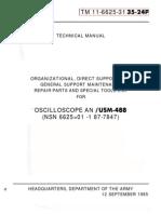TM 11-6625-3135-24P_AN_USM-488_Oscilloscope_1985