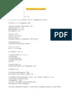Stabilite Formüller