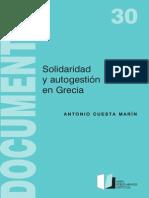 Alternativas y Autogestión en Grecia