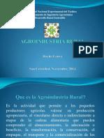 Agroindustria Rural Expo..