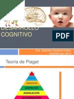Desarrollo Cognitivo -Gabriela