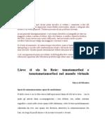 Articolo Fabretti