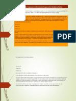 Foro Programacion Estructurada y Orientada a Objetos