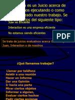 Modelo de Eficiencia de Jorge Zapata