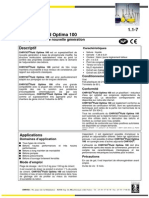 Ft CHRYSO Fluid Optima 100 FR