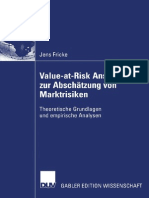 Fricke - Value at Risk Ansätze.pdf