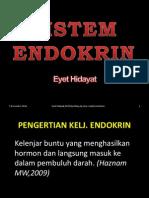 SISTEM ENDOKRIN 2014.ppt