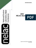 2003 Nela c Standard