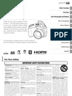 Finepix s2900series Manual 02