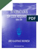 ISA1 Ism2008 Resume