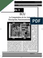 ECU - Centralita Motor Automovil