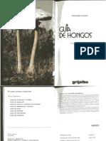 Guia de Hongos - Giovanni Pacioni