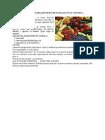 Sprej Za Odstranjivanje Pesticida Iz Voća i Povrća