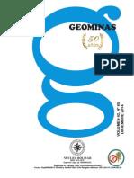 Geo Minas 65