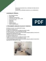fisica Laboratorio 10