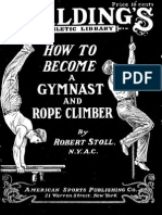 Gymnastics and Rope Climbing