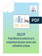 2010 Charge Cyclique Solcyp