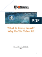 1. What is Being Smart1