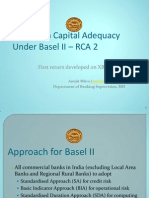 (7) Capital Adequacy by Anujit Mitra.ppt