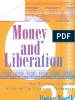 Peter North - Money and Liberation