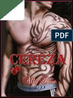 Ally Blue - Cereza