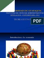 Economia Nuevo