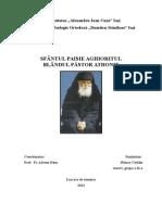 SF PAISIE AGHIORITUL FD.doc