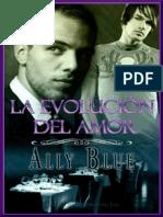 Ally Blue - La Evolución Del Amor
