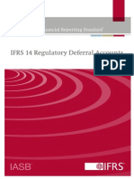 Ifrs14 Standard