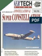 Airliner Tech 01 - Lockheed Constellation Super Constellation