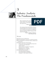 Industry Analysis 2014 Macroeconomics