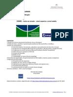 FUB 2015 - Informática de Concursos - CESPE - Certo Errado - teoria, 422 questões comentadas, simulados, dicas e estatísticas
