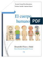 Ensayo sobre el cuerpo humano.docx
